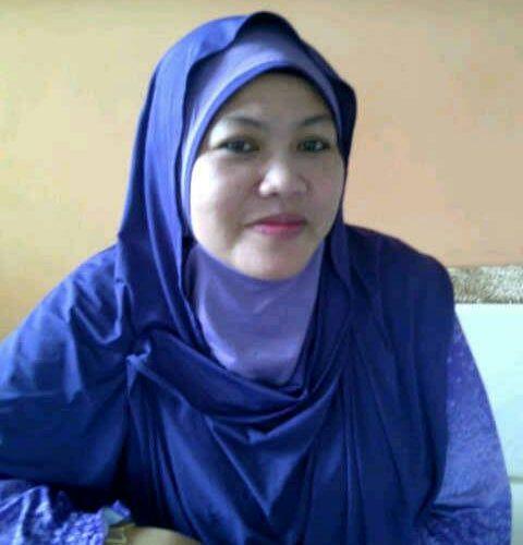 Siti Ruqoyyah